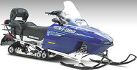 Thumbnail Ski-Doo Grand Touring V-1000 2003 PDF Shop Manual Download