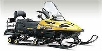 Thumbnail Ski-Doo Skandic 600 WT LC (Wide Track) 2002 PDF Shop Manual