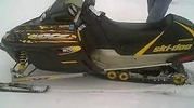 Thumbnail Ski-Doo MXZ 500 Standard 2002 PDF Service Manual Download