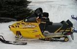 Thumbnail Ski-Doo MXZ 500 R 2002 PDF Service/Shop Manual Download