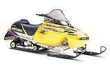 Thumbnail Ski-Doo MXZ 500 Fan 2002 PDF Service/Shop Manual Download
