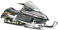 Thumbnail Ski-Doo Mach Z Sport 2002 PDF Service/Shop Manual Download