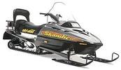 Thumbnail Ski-Doo Skandic 380 2000 PDF Service/Shop Manual Download