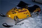 Thumbnail Ski-Doo MXZ 600 2000 PDF Service/Shop Manual Download