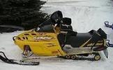 Thumbnail Ski-Doo MXZ 500 2000 PDF Service/Shop Manual Download