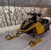Thumbnail Ski-Doo MXZ 400 2000 PDF Service/Shop Manual Download