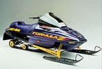 Thumbnail Ski-Doo Formula Z 600 2000 PDF Service/Shop Manual Download