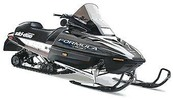 Thumbnail Ski-Doo Formula 500 LC 2000 PDF Service/Shop Manual Download