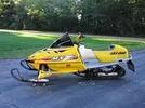 Thumbnail Ski-Doo MXZ X 440 LC 1999 PDF Service/Shop Manual Download
