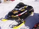 Thumbnail Ski-Doo Mach Z R 1999 PDF Service/Shop Manual Download