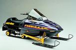 Thumbnail Ski-Doo Formula SL 1999 PDF Service/Shop Manual Download