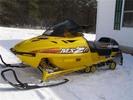 Thumbnail Ski-Doo MXZ 583 1998 PDF Service/Shop Manual Download