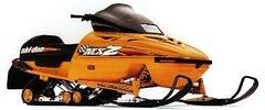 Thumbnail Ski-Doo MXZ 670 1998 PDF Service/Shop Manual Download
