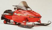 Thumbnail Ski-Doo Formula 500 Deluxe 1998 PDF Service Manual Download