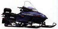 Thumbnail Ski-Doo Grand Touring 700 SE 1998 PDF Shop Manual Download