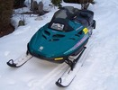 Thumbnail Ski-Doo Touring LE 1997 PDF Service/Shop Manual Download