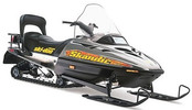 Thumbnail Ski-Doo Skandic 380 1997 PDF Service/Shop Manual Download