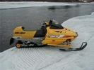 Thumbnail Ski-Doo MXZ X 440 LC 1997 PDF Service/Shop Manual Download