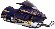 Thumbnail Ski-Doo Formula 583 1997 PDF Service/Shop Manual Download