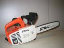 Thumbnail Stihl 009 PDF Power Tool Service Manual Download