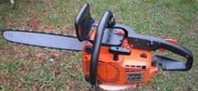 Thumbnail Stihl 010 PDF Power Tool Service Manual Download