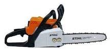 Thumbnail Stihl 018 PDF Power Tool Service Manual Download