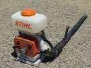Thumbnail Stihl SR 400 PDF Power Tool Service Manual Download