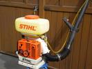 Thumbnail Stihl SR 320 PDF Power Tool Service Manual Download