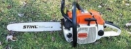 Thumbnail Stihl 028 PDF Power Tool Service Manual Download