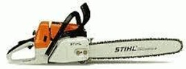 Thumbnail Stihl 036 PDF Power Tool Service Manual Download