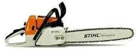 Thumbnail Stihl MS 311 PDF Power Tool Service Manual Download