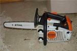Thumbnail Stihl MS 192 T PDF Power Tool Service Manual Download