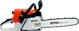 Thumbnail Stihl MS 341 PDF Power Tool Service Manual Download