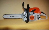Thumbnail Stihl MS 251 C PDF Power Tool Service Manual Download