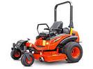 Thumbnail Kubota ZD326 Mower Service Manual Repair Download