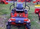 Thumbnail Kubota ZD321 Mower Service/Shop Manual Repair Download