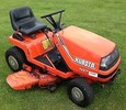 Thumbnail Kubota T1400 Garden Tractor Service Manual Repair Download