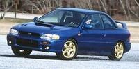 Thumbnail Subaru Impreza 1997-1998 Service Manual Repair Download