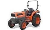 Thumbnail Kubota L3130 Garden Tractor Service Manual Repair Download