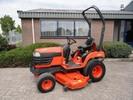 Thumbnail Kubota BX2200 Garden Tractor Service Manual Repair Download