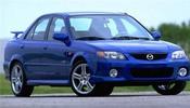 Thumbnail Mazda Protege 2003-2004 Service/Shop Manual Repair Download