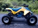 Thumbnail Suzuki LT250R 1988-1990 ATV Shop Manual Repair Download 1989