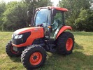 Thumbnail Kubota M7040 Tractor Service/Shop Manual Repair Download