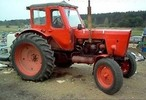 Thumbnail Belarus MTZ 50 Tractor Service/Shop Manual Repair Download