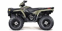 Thumbnail Polaris Sportsman 700 EFI 2007 Shop Manual Repair Download