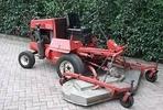 Thumbnail Toro Groundsmaster 322-D Mower Shop Manual Repair Download
