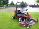 Thumbnail Toro Groundsmaster 345 Mower Shop Manual Repair Download