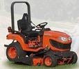 Thumbnail Kubota BX1860 Lawn-Garden Tractor Shop Manual Download