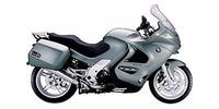 Thumbnail BMW K1200 1999-2004 PDF Service/Shop Manual Download!