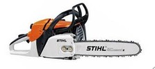 Thumbnail Stihl Chainsaw MS341-MS361 PDF Service/Shop Manual Download